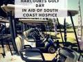 HARCOURTS GOLF DAY